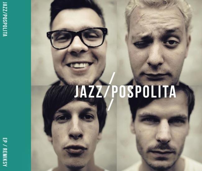 jazzpospolita cover