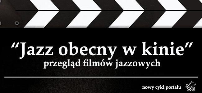 jazz obecny w kinie