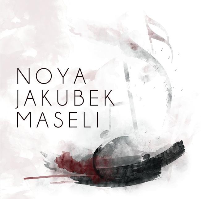 Noya Jakubek Maseli - okladka
