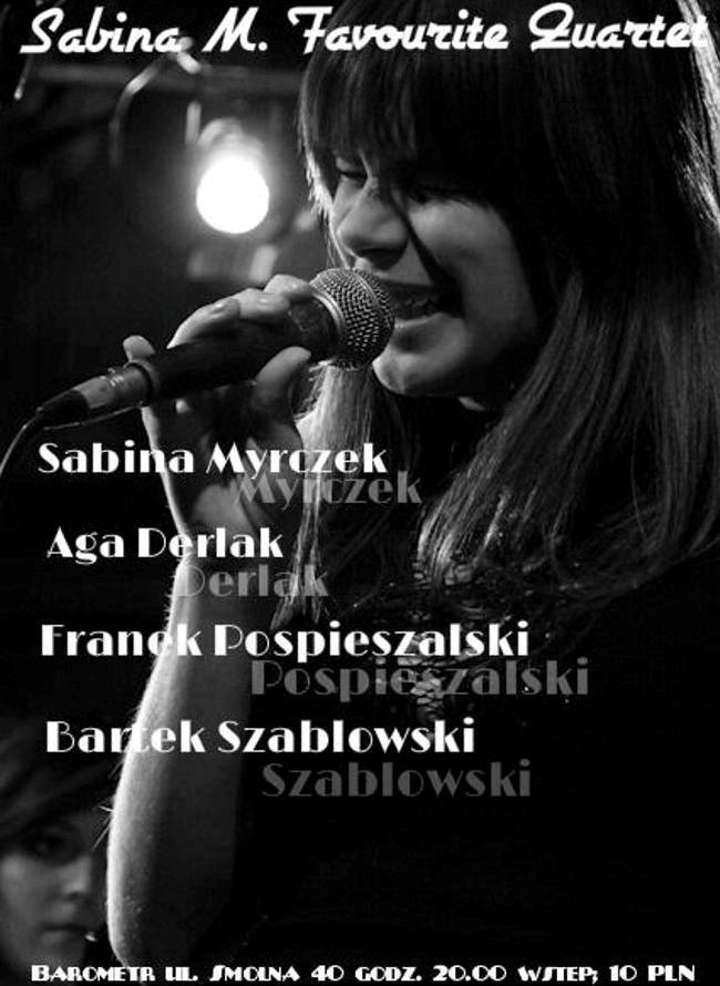 Sabina-koncert