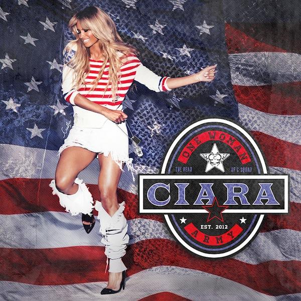 ciara One Woman Army