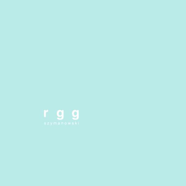 rgg szymanowski cover