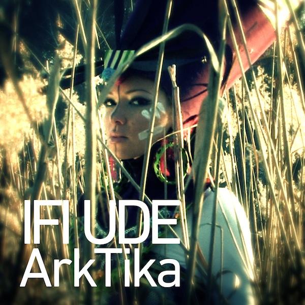 ArkTika cover