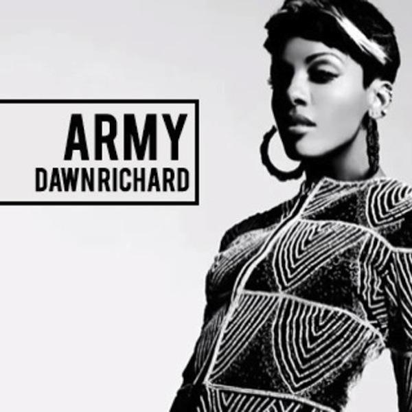 Dawn-Richard-Army
