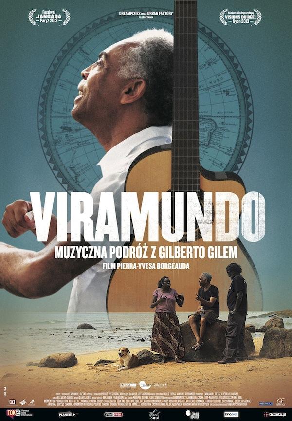 Viramundo plakat