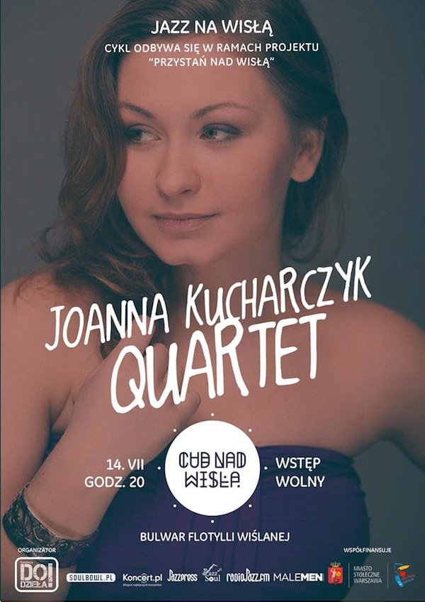 joanna kucharczyk cud plakat