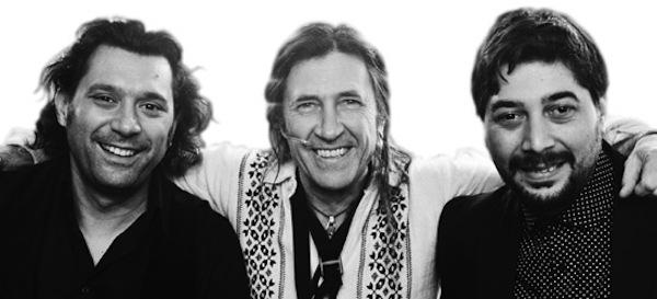 Jorge Pardo Trio-kopia