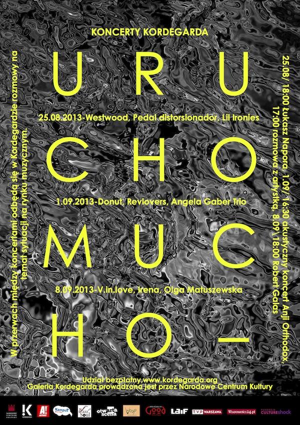 uruchomucho-plakat