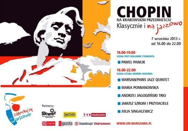 Chopin na KP