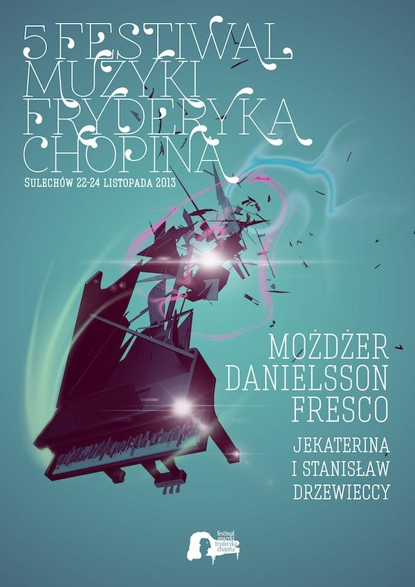 Festiwal Muzyki Fryderyka Chopina Suchedniów