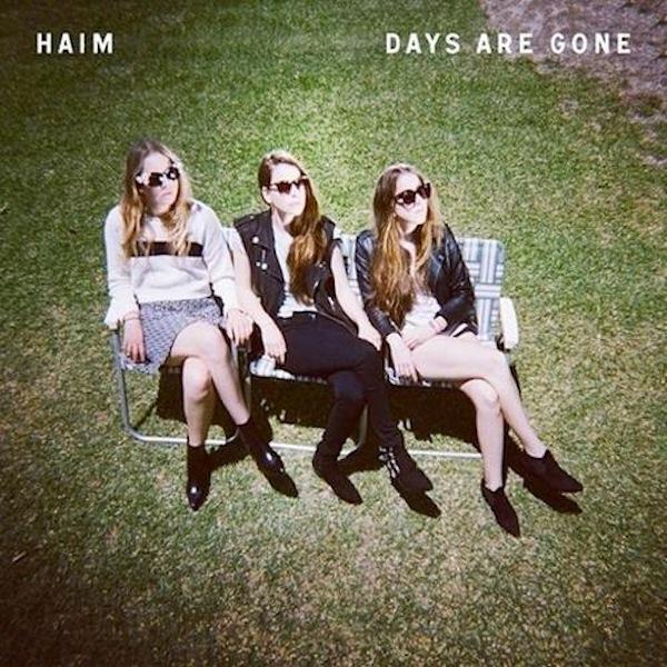haim cover