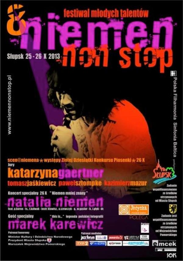 Festiwal Niemen Non Stop