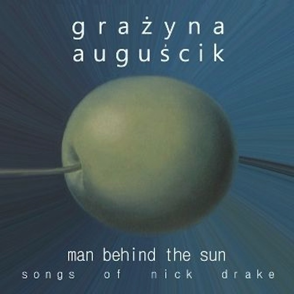 Man Behind The Sun The Songs Of Nick Drake-kopia