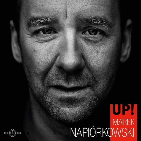 marek napiorkowski up cover
