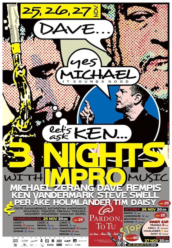 3 Night With Pardon
