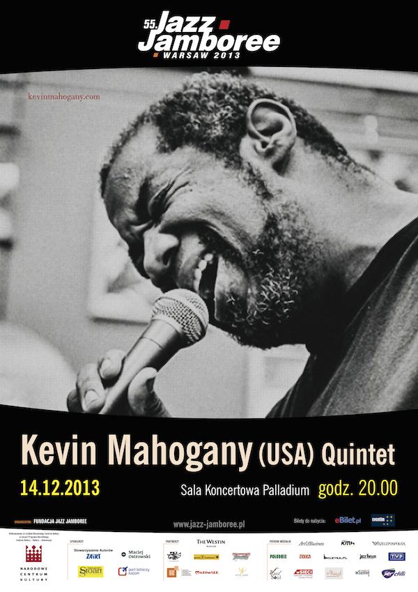 Jazz Jamboree 2013 - Mahogany
