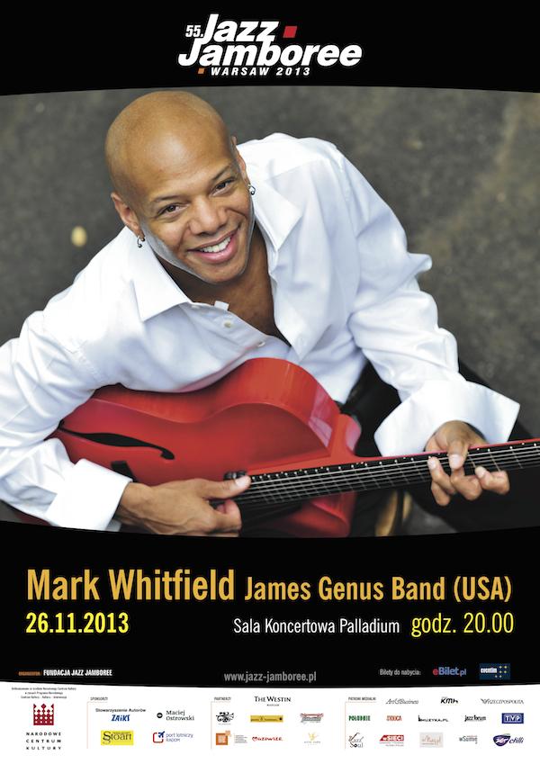 Jazz Jamboree 2013 - Whitfield
