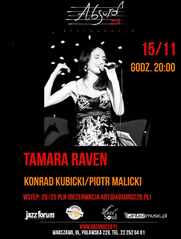 Tamara Raven