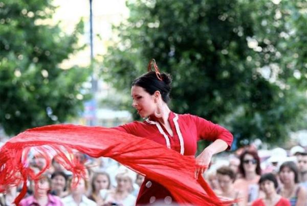 Flamenco EJF