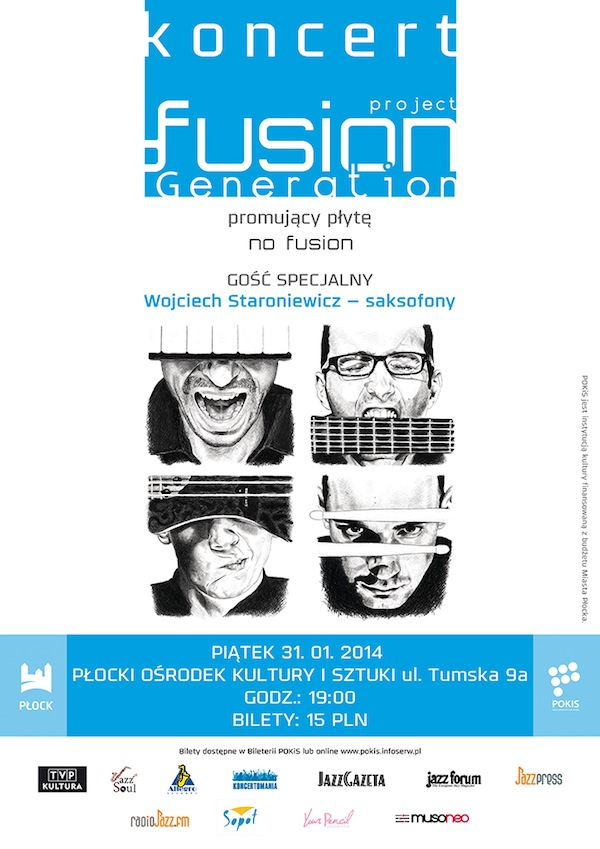 Project Fusion normalny