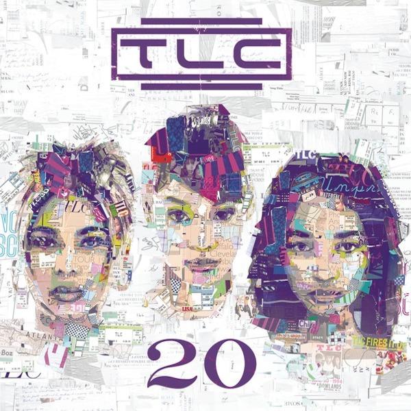 TLC 20 Artwork