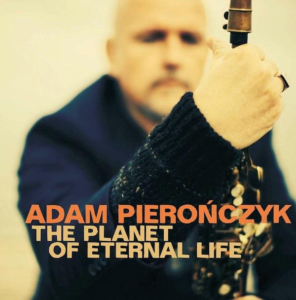 pierończyk planet of eternal life