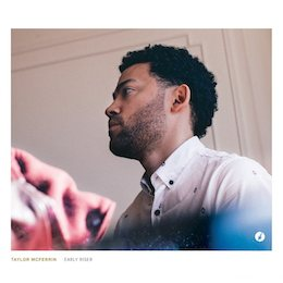 taylor mcferrin early riser cover