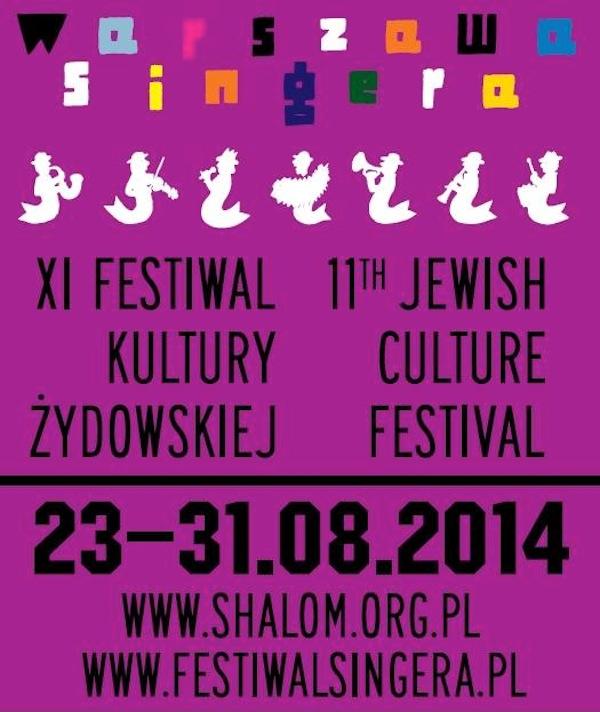 Festiwal Singera 2014
