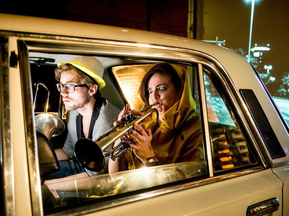 jazz na ulicach. sadowska.5