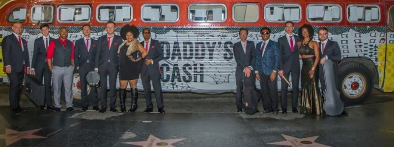 daddy's cash 2014 hello