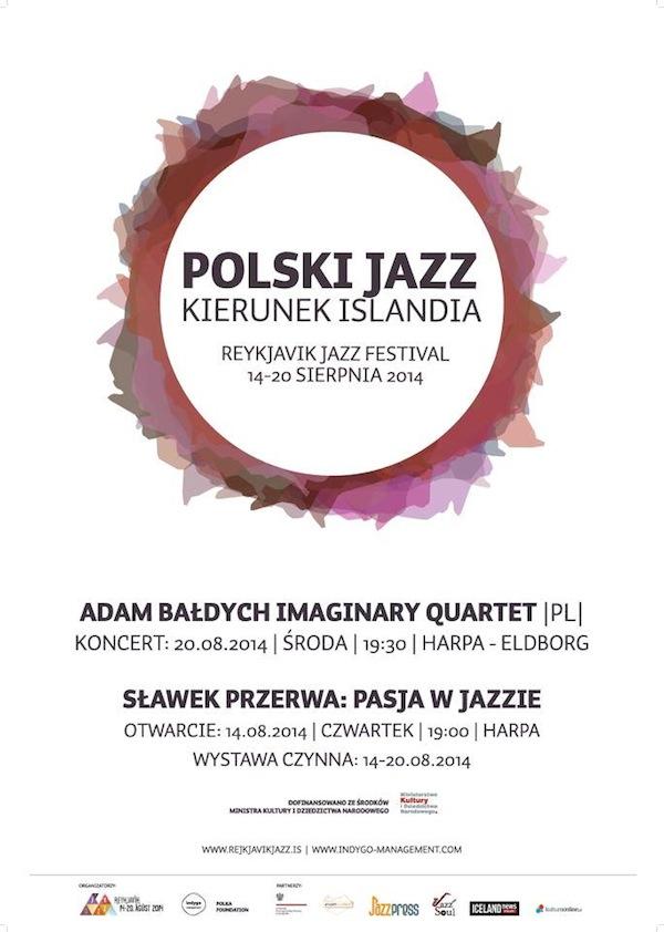 Reykjavík Jazz Festival