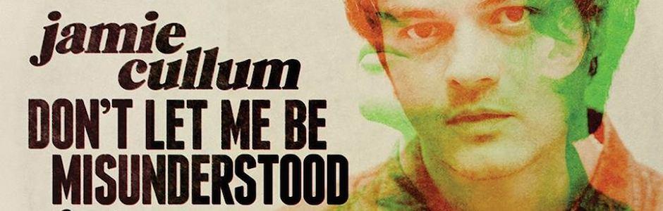 "5cdb94594f10 Nowy utwór  Jamie Cullum ""Don t Let Me Be Misunderstood"" feat. Gregory  Porter"