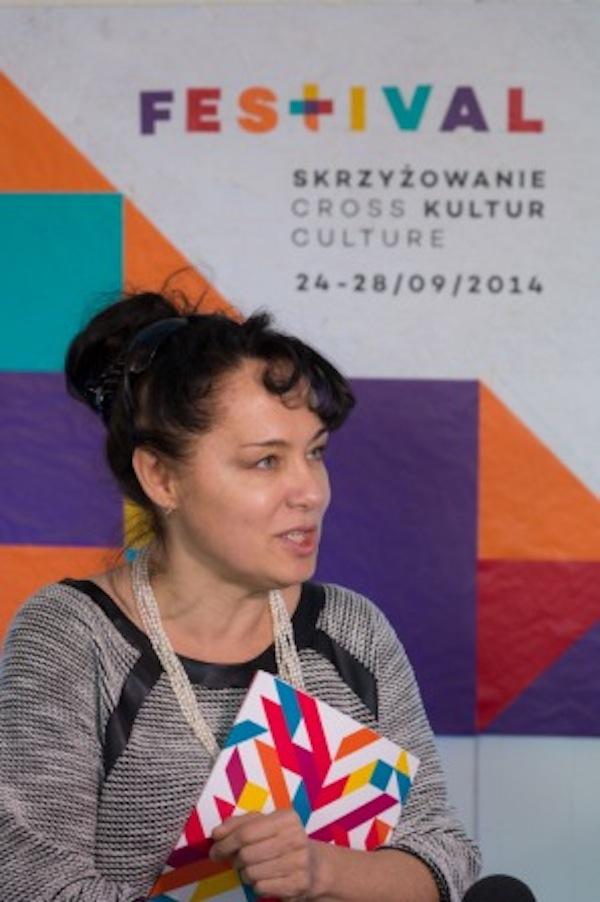 10. FSK Maria Pomianowska