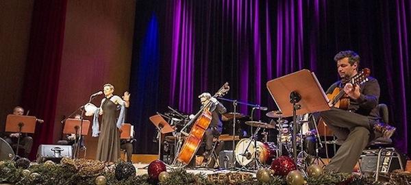 Adria Orkiestra i Lala Czaplicka