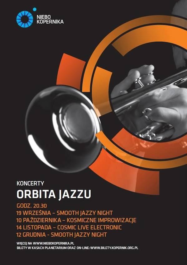 orbita jazzu 2014
