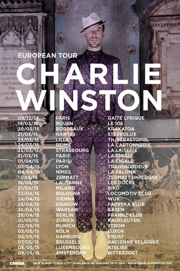 CharlieWinston