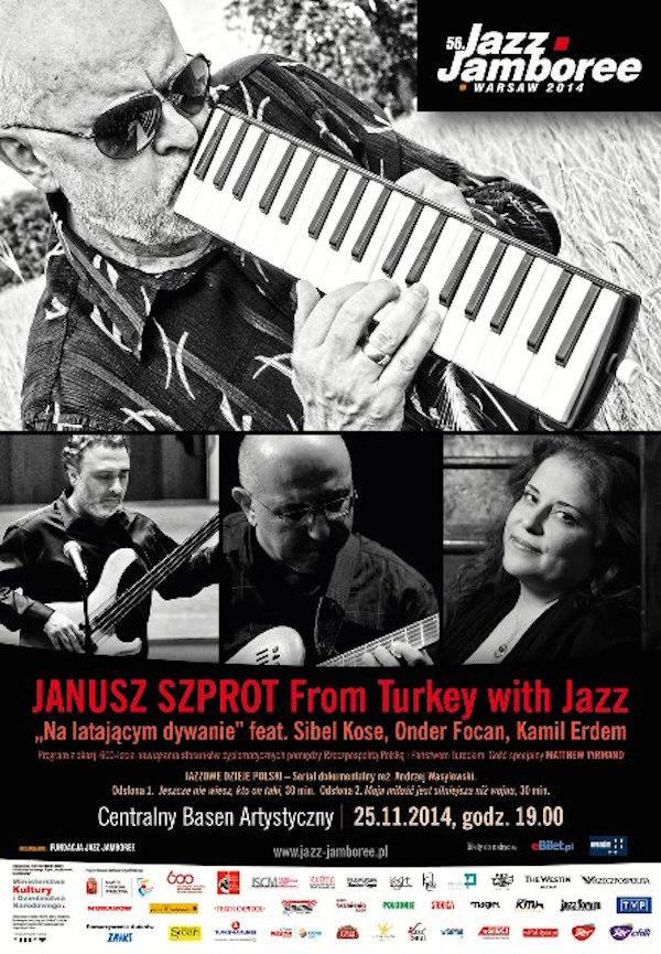 Janusz_Szprot_Plakat_2014-Jazz-Jamboree-kopia