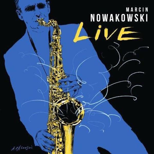 Nowakowski Live