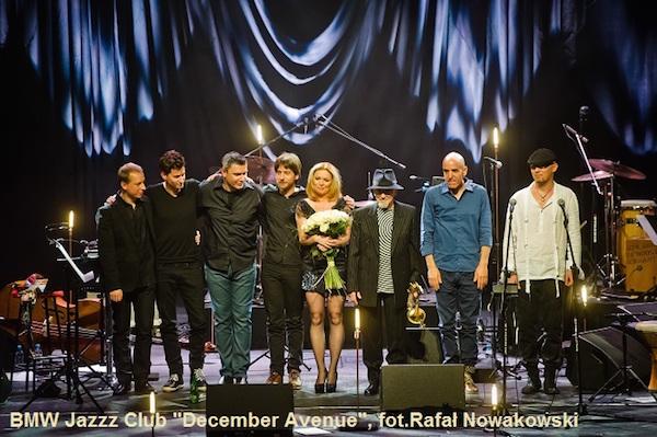 BMW Jazz Club, 05.12.2014 Warszawa, Teatr Wielki