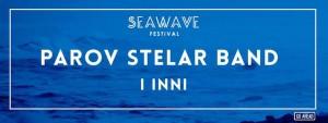 Seawave Festival - Parov Stelar Band - Gdańsk/Sopot @ ERGO Arena | Gdańsk | pomorskie | Polska