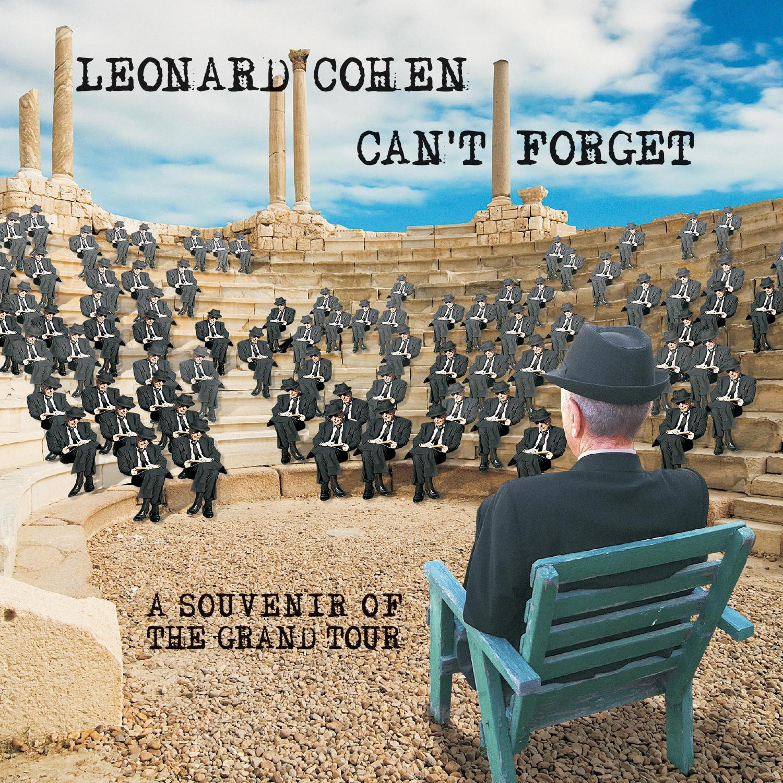 leonard cohen album 2015