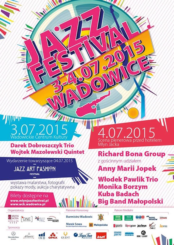 Młyn Jazz Festival