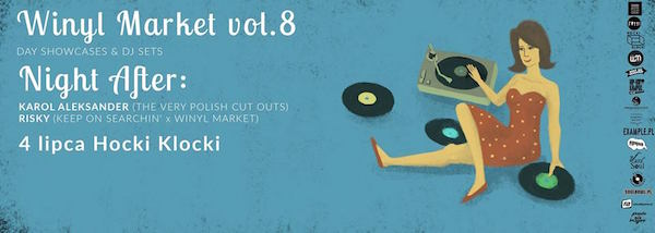 Vinyl Market vol.8-kopia