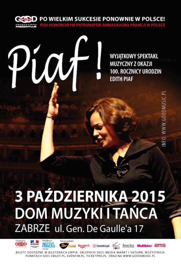 Piaf Zabrze