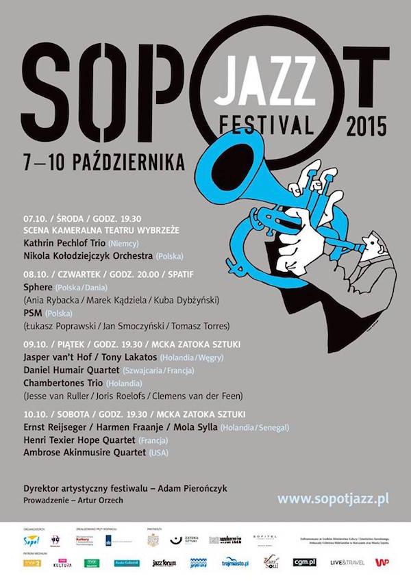 Sopot Jazz Festival 2015