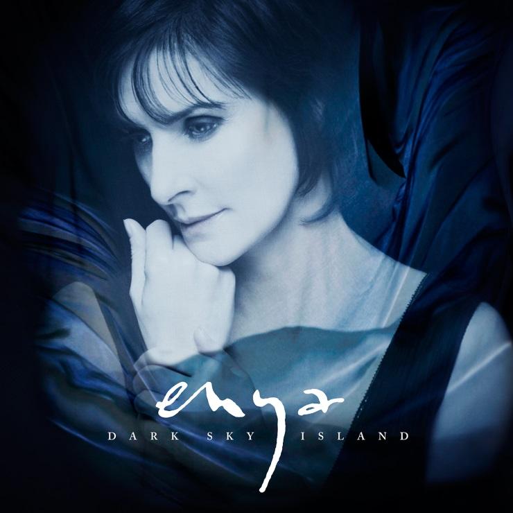 Enya_Dark_Sky_Island_Albumcover