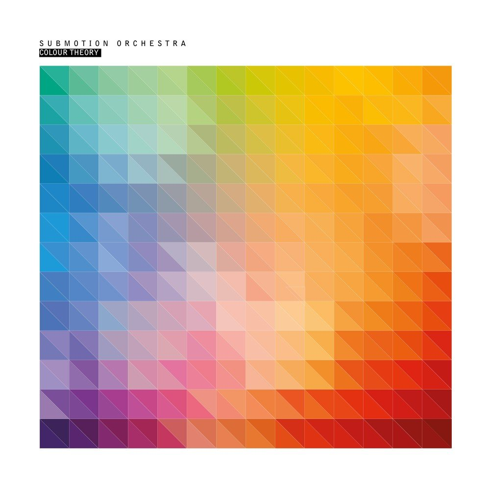 Submotion Orchestra colour-theory