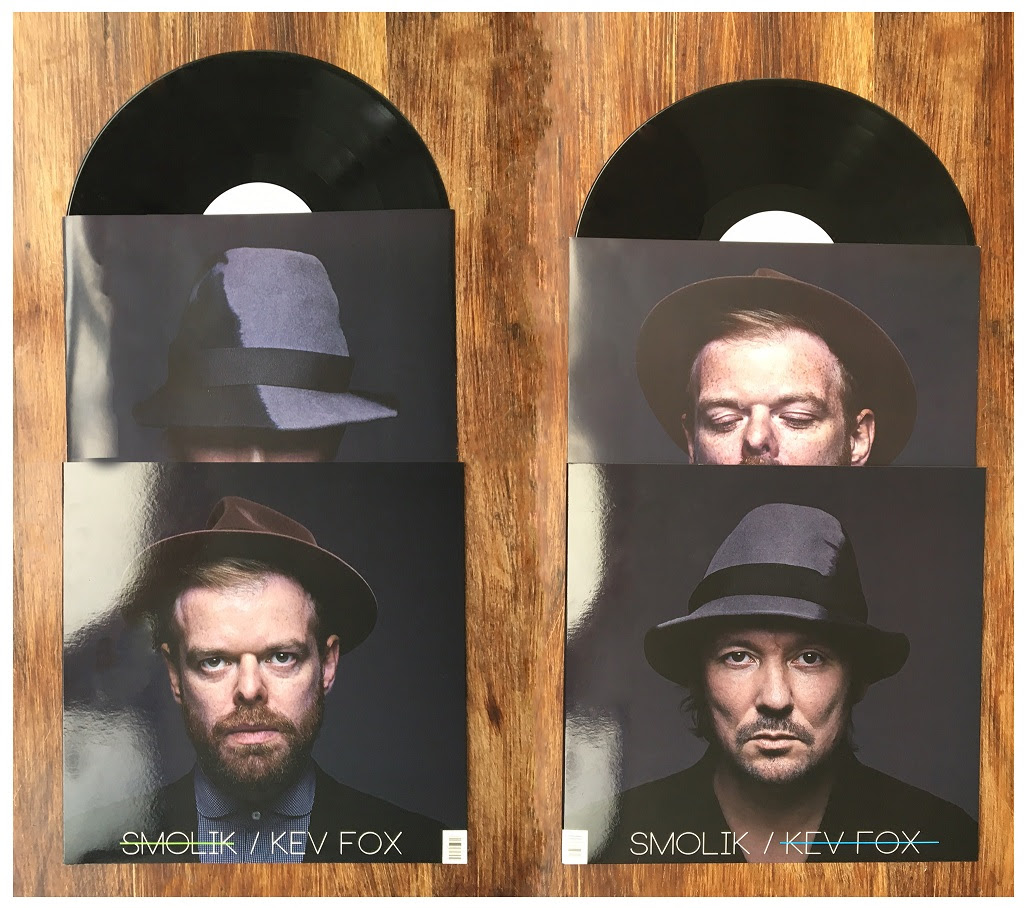 kev smolik vinyl