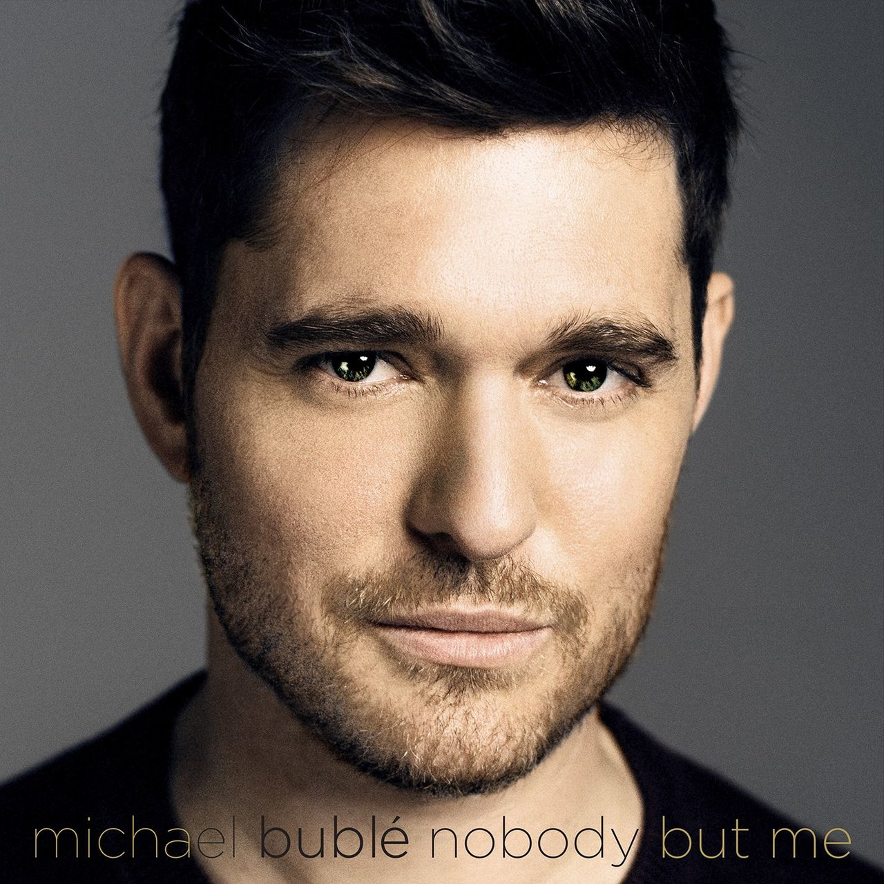 Michael Buble Nobody But Me cover