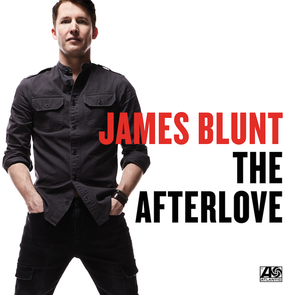 James_Blunt_The_Afterlove_Album_Cover